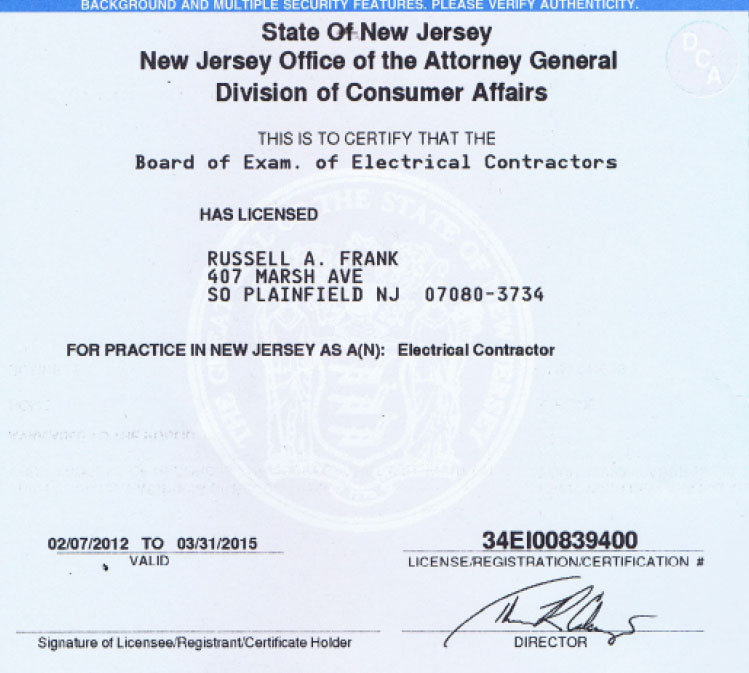 Large Licence1A